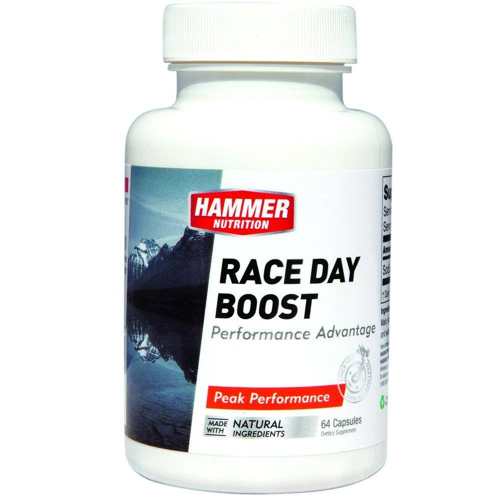 Hammer Nutrition Hammer Race Day Boost