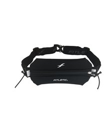 FITLETIC Neo Racing Single Pouch with Race Toggles