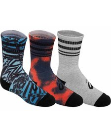 Performance Youth Socks - 3 pack
