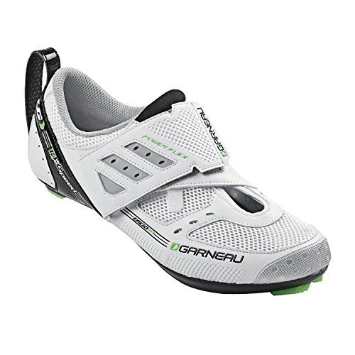 Louis Garneau Louis Garneau Women's Tri X-Speed Shoes - White - 37