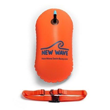 New Wave New Wave Swim Buoy