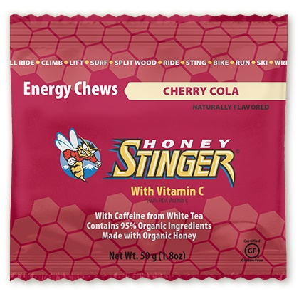Honey Stinger Honey Stinger Organic Energy Chews