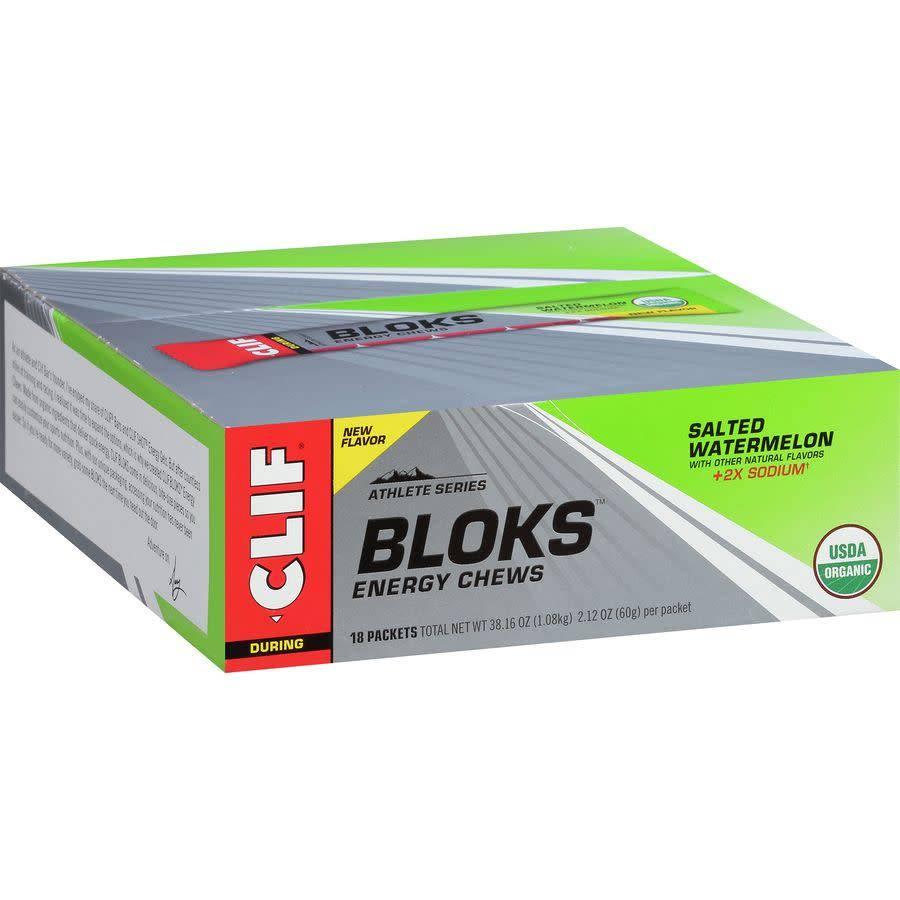 Clif Bar CLIF SHOT BLOKS