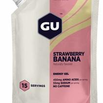 GU Energy Gel 15 serving pouch