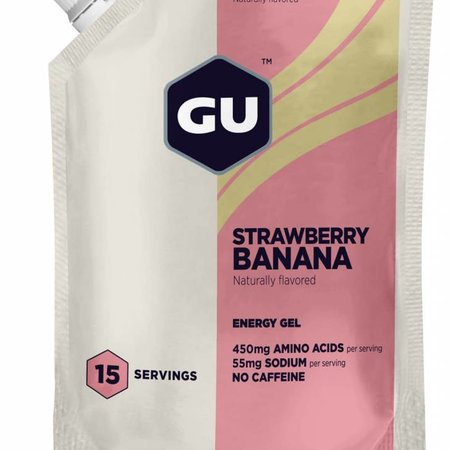 GU Energy Labs GU Energy Gel 15 serving pouch