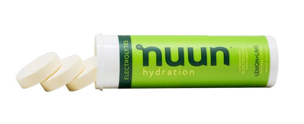 nuun nuun active hydration