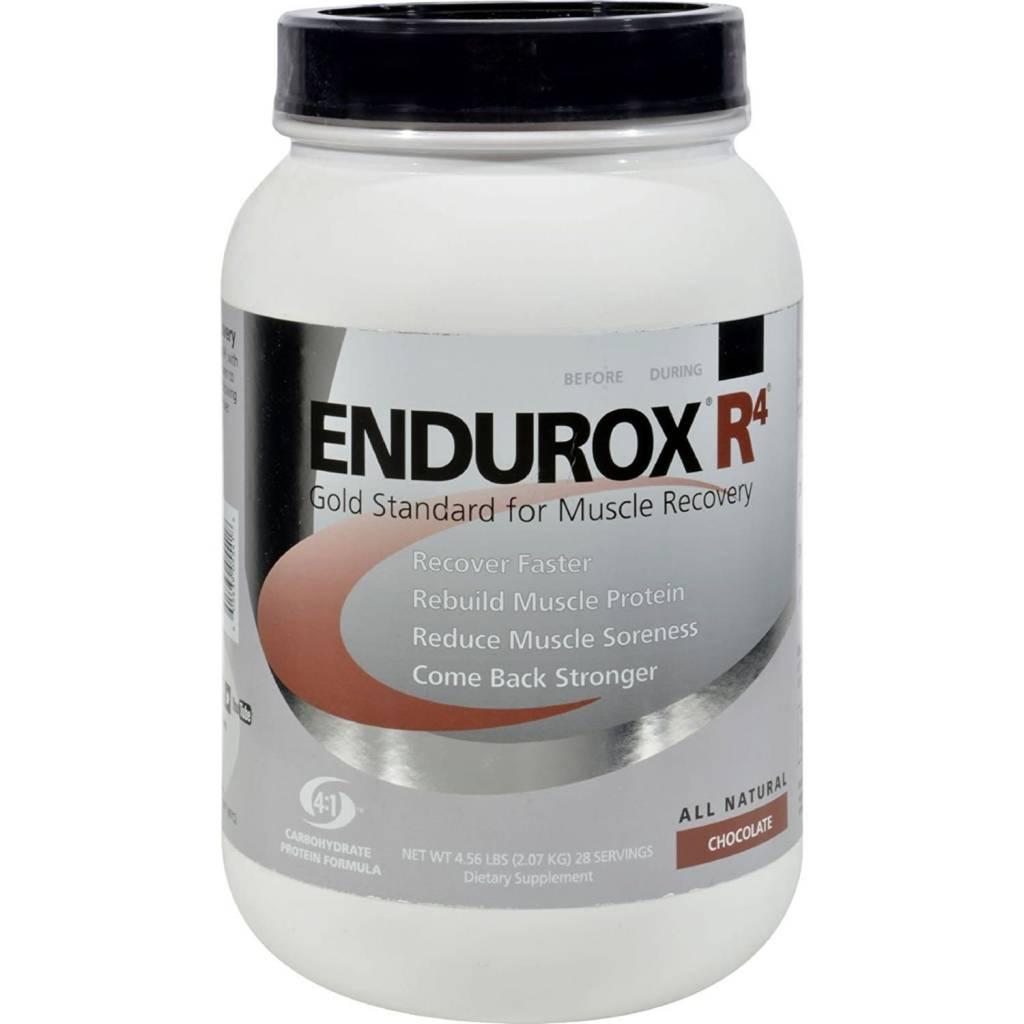 Endurox ENDUROX R4 CHOCOLATE-28 SERVING
