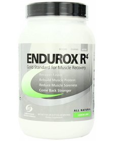 ENDUROX R4 LEMON LIME-28 SERVING