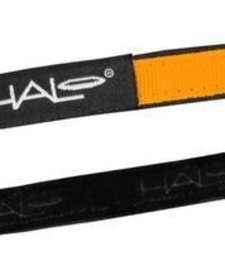 HALO Hairband .5 inch - Orange