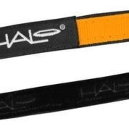 Paceline HALO Hairband .5 inch - Orange
