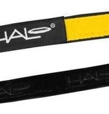 Paceline HALO Hairband .5 inch - Yellow