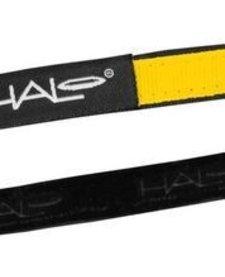 HALO Hairband .5 inch - Yellow
