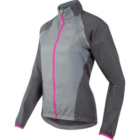 Pearl Izumi Women's Elite Barrier Convertible Jacket