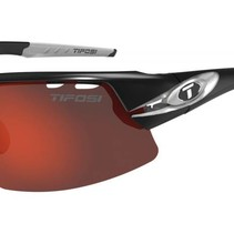 Tifosi Crit, Race Silver Interchangeable Sunglasses