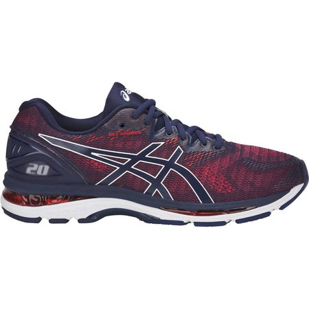 ASICS Asics Men's GEL-Nimbus 20 with FlyteFoam
