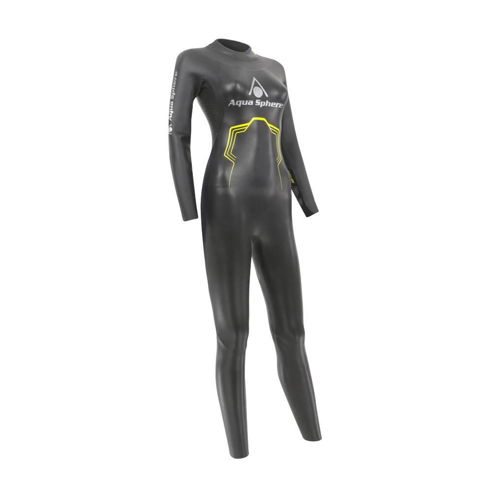 AquaSphere Aqua Sphere Women's Pursuit Full Wetsuit