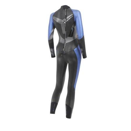 AquaSphere Women's Phantom Full Wetsuit