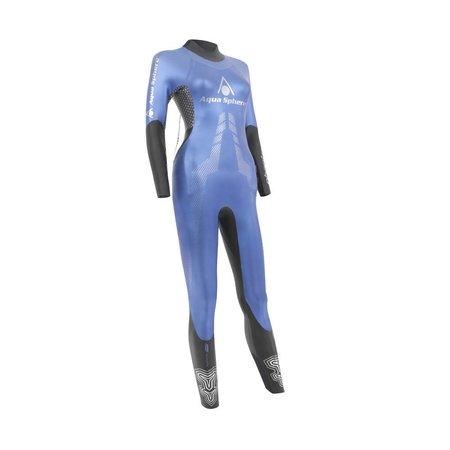 AquaSphere Aqua Sphere Women's Phantom Full Wetsuit