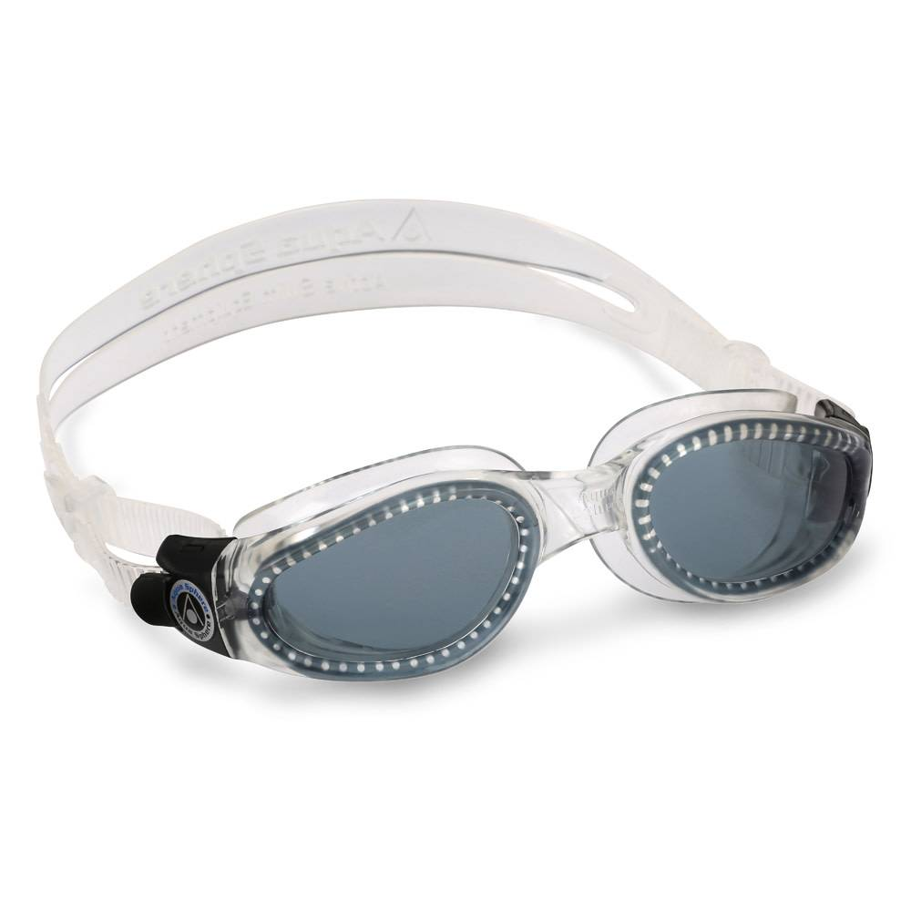 AquaSphere Aqua Sphere Kaiman EXO Goggle Clear Smoke Lens