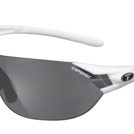 Podium S, Interchangeable Sunglasses Smoke/AC Red/Clear Lenses