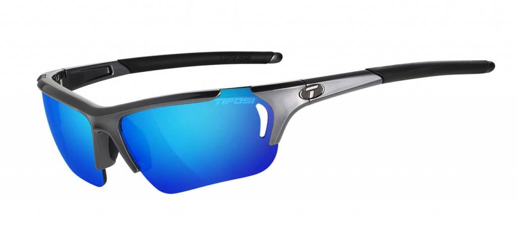 Tifosi Radius FC Interchangeable Sunglasses Gunmetal