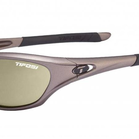 Tifosi Core, Iron Single Lens Sunglasses