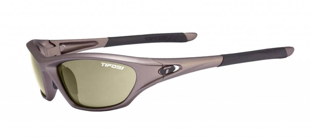 Tifosi Core, Iron Single Lens Sunglasses