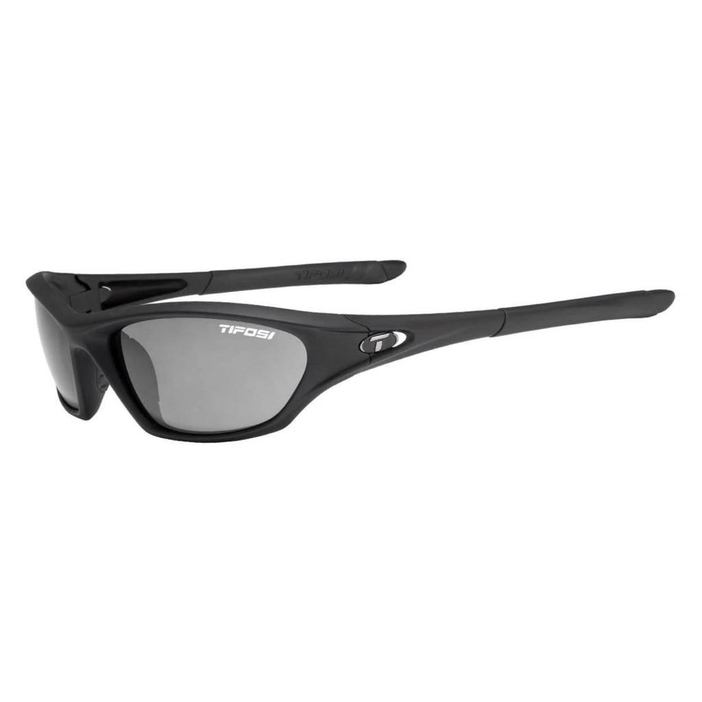 Tifosi Core, Matte Black Polarized Sunglasses