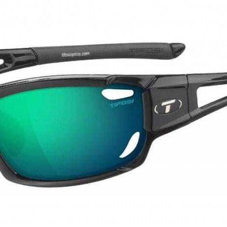 Tifosi Dolomite 2.0, Gloss Black Interchangeable Sunglasses