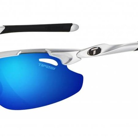Tifosi Tyrant 2.0, Race Black Polarized Sunglasses