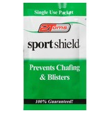 2Toms 2TOMS sport shield Towlette - Box of 48 one use packets