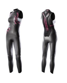 2XU Women's A:1 Active Wetsuit Sleeveless