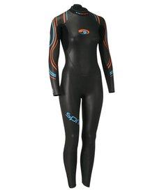 Women's Sprint Full Wetsuit 12
