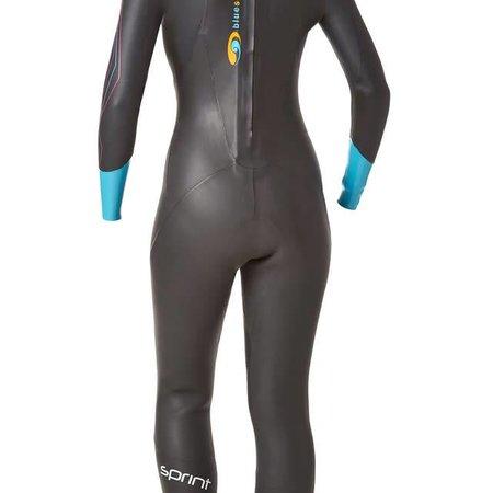 blueseventy Women's Sprint Full Wetsuit 15