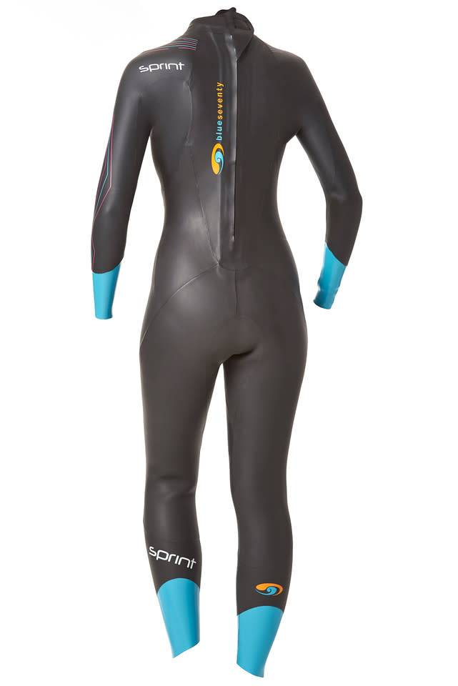 blueseventy Women's Sprint Full Wetsuit 15