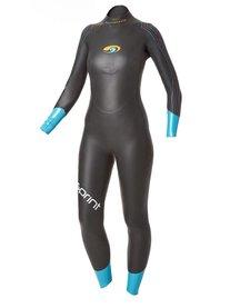 Women's Sprint Full Wetsuit 15