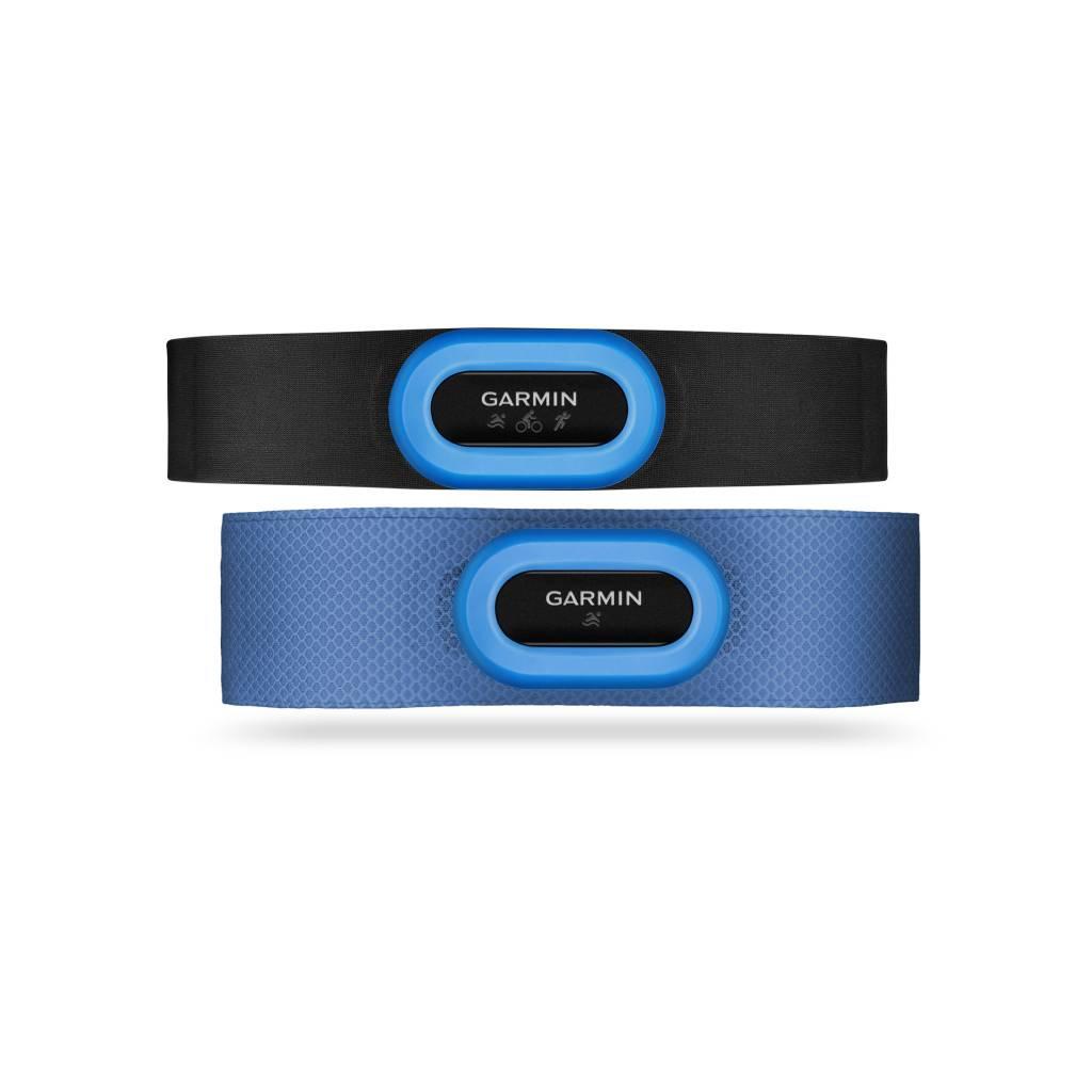 Garmin HRM-Tri™ & HRM-Swim™ Accessory Bundle