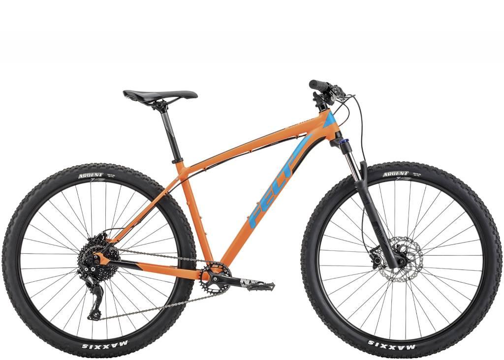Felt Bicycles Felt 2018 Dispatch 9/60