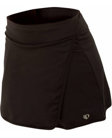 Pearl iZumi Women's SELECT SUPERSTAR CYCLING SKIRT 3NN - XS