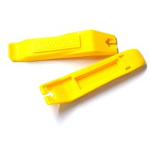 Pedro's Tire Levers Yellow Pair