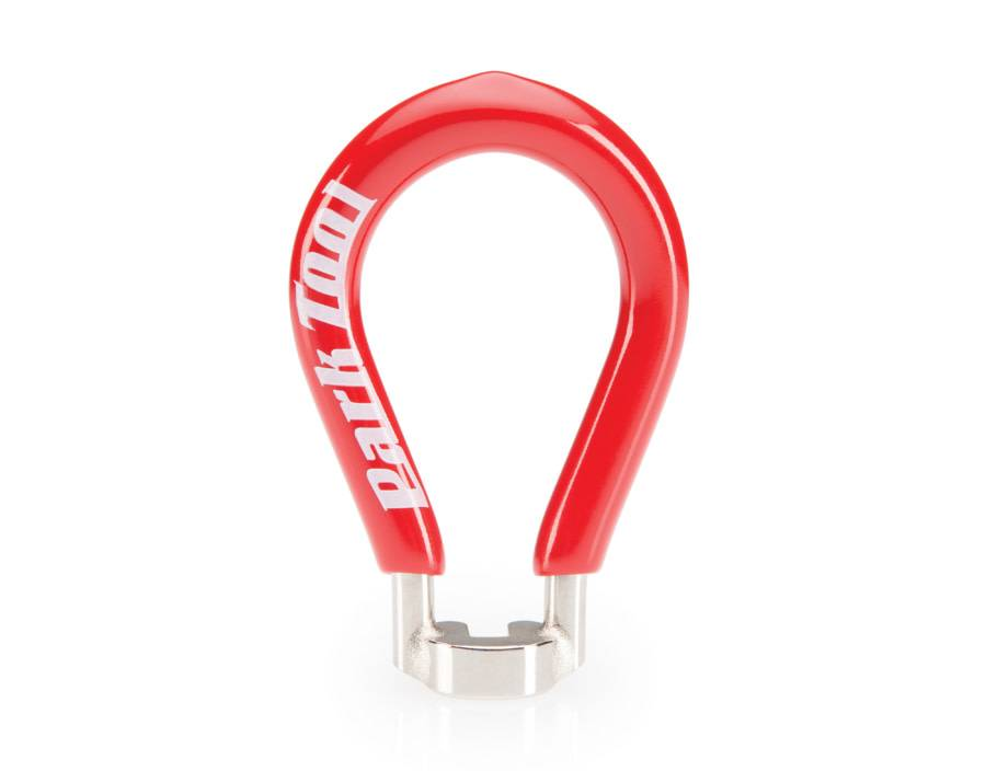 Park Tool SW-2C Spoke Wrench: 3.45mm:Red
