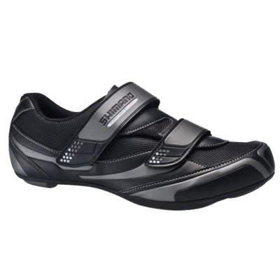 Shimano Shimano Men's SH-RT32 Cycling Shoes SIZE 43.0 BLACK