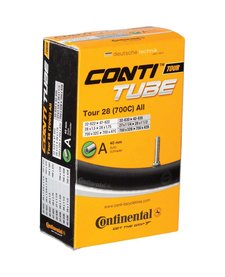 Continental 700 X 28-47 (27) - SV 40Mm Tube - 180G