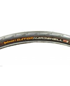Continental Gator Hardshell Tire 700x23 Steel Bead