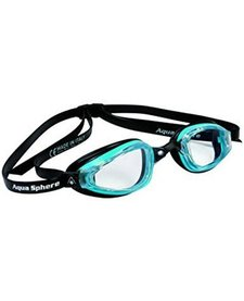 K-180+ Goggle, Lady, clear lens, Mix Pack