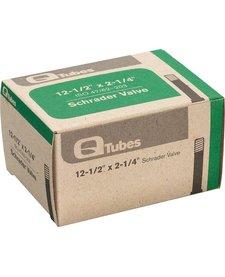 "Q-Tubes 12-1/2"" x 2-1/4"" Schrader Valve Tube *Low Lead Valve* TU5700"