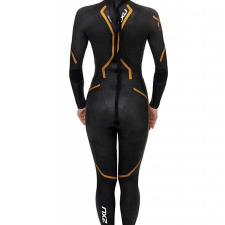 2XU 2XU Women's X:2 Project X Full Wetsuit