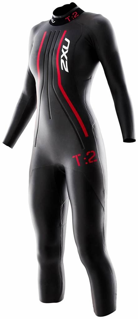 2XU North America 2XU Women's T:2 Team Wetsuit