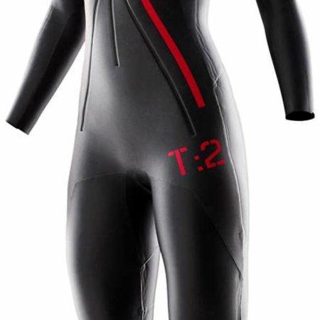 2XU 2XU Women's T:2 Team Wetsuit
