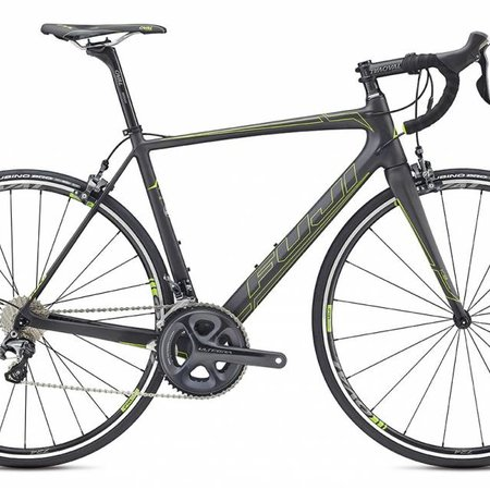 Fuji Fuji 2017 SL 1.7 *Demo Bike*
